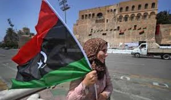Les Libyens voteront le 19 juin pour la première fois de leur histoire.