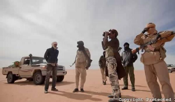 L'Azawad est toujours meurtri par des combats sanglants entre Touareg indépendantistes et pro-Bamako.