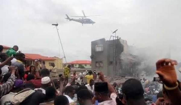 Plus de 153 personnes ont péri suite à ce drame.