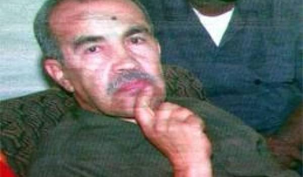 Le consul Boualem Sias est toujours retenu quelque part dans l'Azawad avec 5 Algériens.