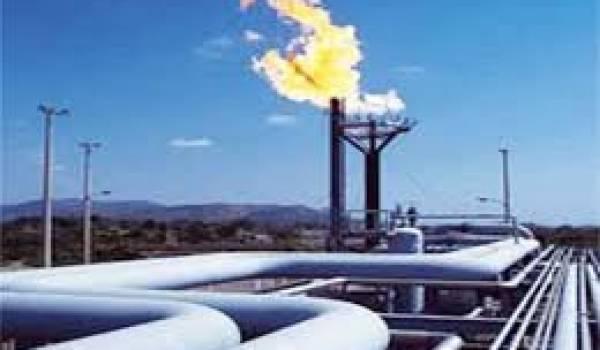 L'Algérie a exporté 27,3 milliards de m3 de gaz sous forme liquéfié.