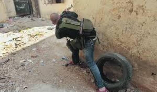 La situation en Syrie impacte directement le Liban avec surtout des combats de rues.