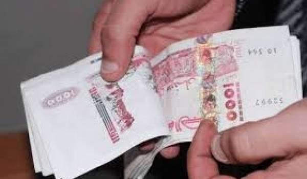 La dévaluation du dinars semble inévitable.