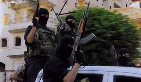 L'apparition de Daesh au Moyen-Orient arrange beaucoup de pays et justifie le bruit de bottes dans la région et ailleurs.