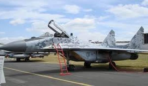 Avions de combat et hélicoptères russes sont fournis à Bachar Al Assad