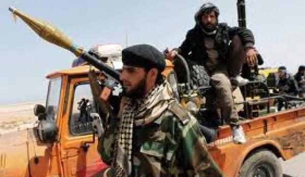 A Alep, population et combattants appréhendent les lendemains.