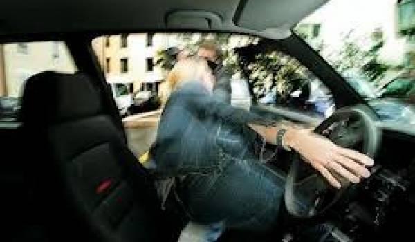 Les bandes sévissent sans pitié contre les conducteurs.