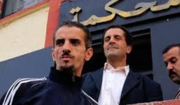 Ces deux jeunes ont été interpellés en 2010 et passés devant la justice pour non observation du ramadan