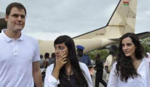 Une rançon de 15 millions d'euros a été payée au Mujao pour libérer les 3 otages.