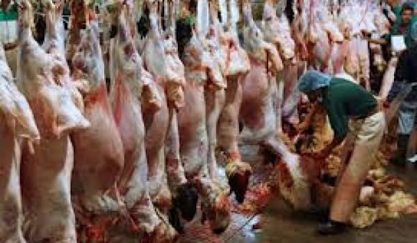 L'inflation de la viande ovine atteint 29,8%