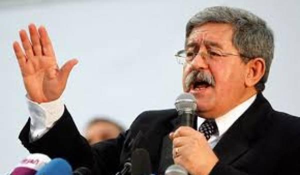 Quel avenir politique pour l'inamovible chef de gouvernement Ahmed Ouyahia ?