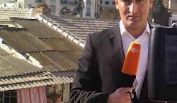 Zouheir Aït Mouhoub