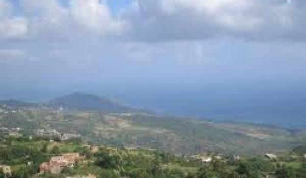 Iflissen comme plusieurs régions d'Algérie a connu de longues coupures de courant.