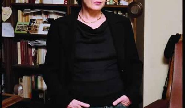 Catherine Lépront, décédée dimanche dernier, à Paris.
