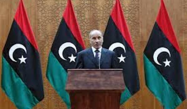 Mission accomplie pour Moustapha Abdeljalil