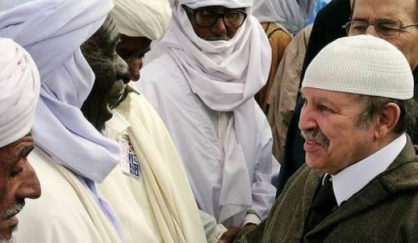 Quand Bouteflika dresse Al Qaïda contre l'Algérie...