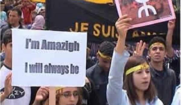 Une organisation dénommée Jeunes Kabyles Révolutionnaires aurait été créée