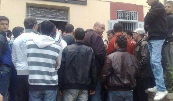 Les protestations devant les sièges de mairies et de daïras ont explosé cette année.