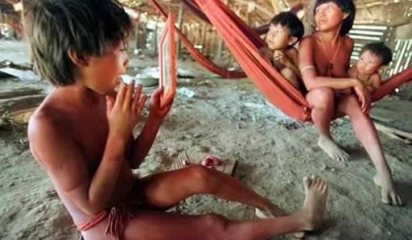 La tribu Yanomami a déjà subi des attaques qui ont coûté la vie de plusieurs de ses membres.