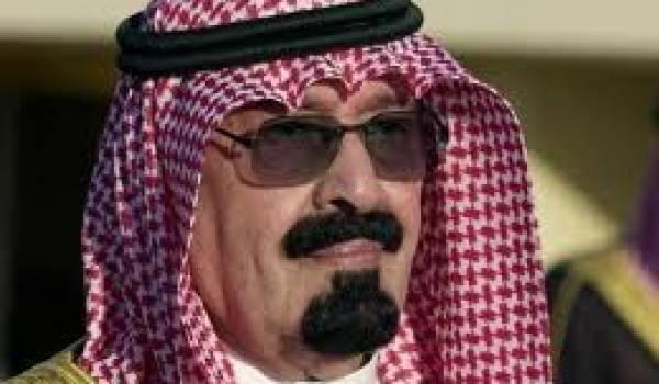 Le roi Abdellah règne sans partage sur cette monarchie hyperconservatrice.