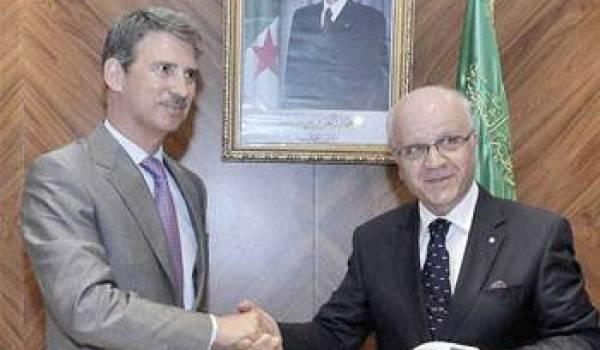 Un rapport complaisant commandé par le pouvoir algérien ?
