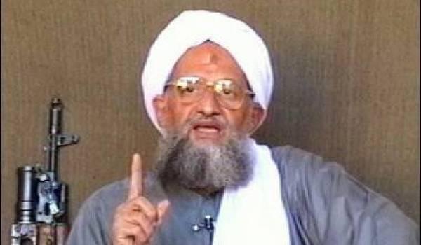 Aymen Al-Dhawahri, le désormais n°1 d'Al Qaïda