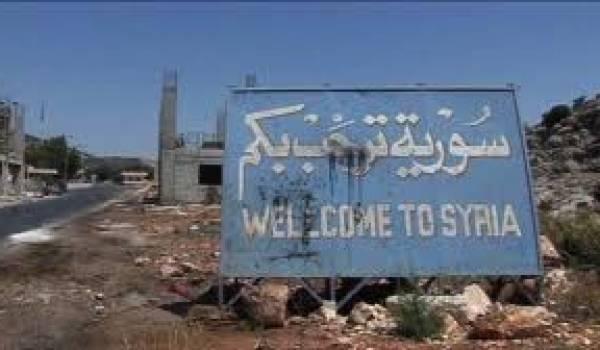 La Syrie s'enfonce toujours plus dans la violence armée.