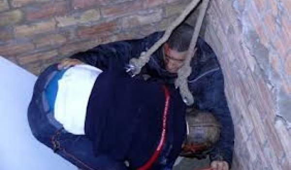 Deux pompiers ont malheureusement payé de leur vie dans l'exercice de leur fonction à Constantine.