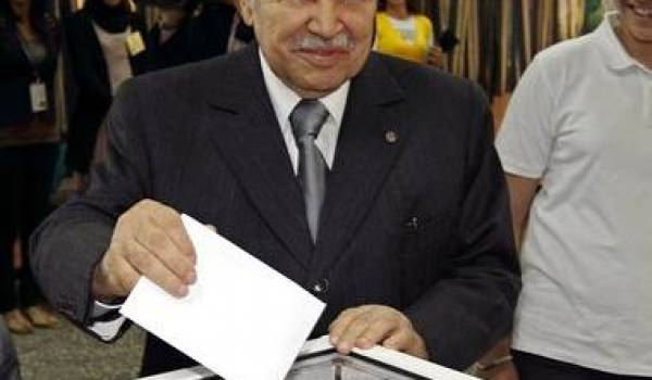 Abdelaziz Bouteflika: le maître du jeu