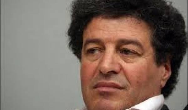Mouloud Aounit avait 59 ans