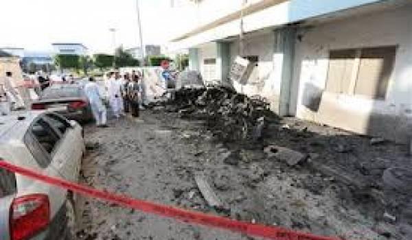 Le groupe auteur de l'attentat de l'Aïd aurait été retrouvé par les forces de sécurité.