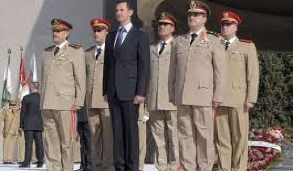 Bachar Al Assad tenterait de déstabiliser le Nord Liban