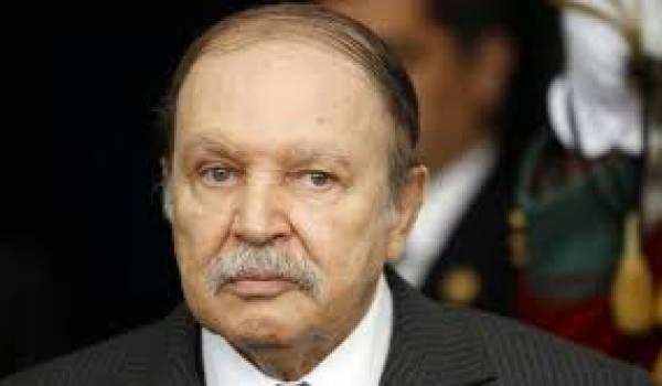 Que fera Bouteflika après cet ignoble assassinat ?
