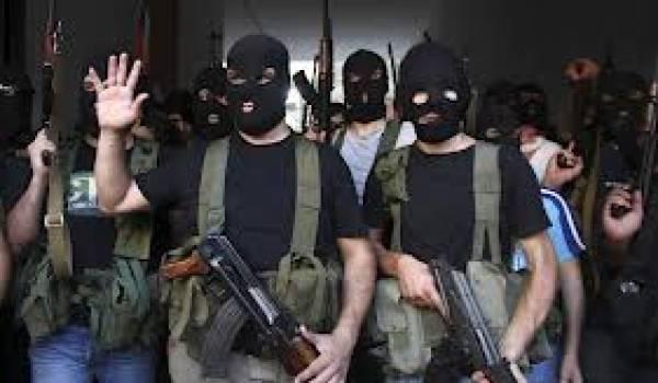 Des groupes chiites prêts à s'en prendre à l'opposition syrienne.