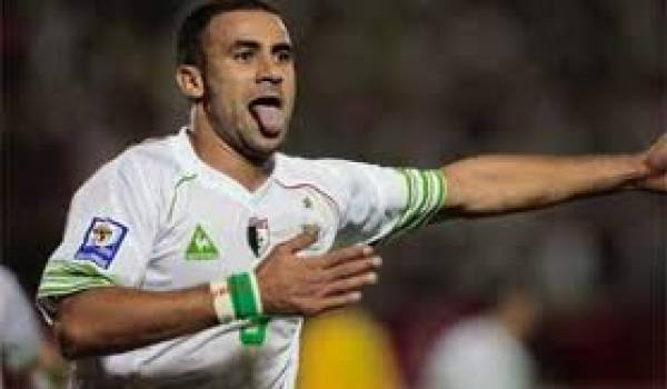 L'international algérien jouera dans le Calcio la saison prochaine.