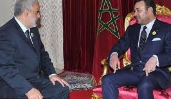 Le Maroc fait face à une baisse de croissance.