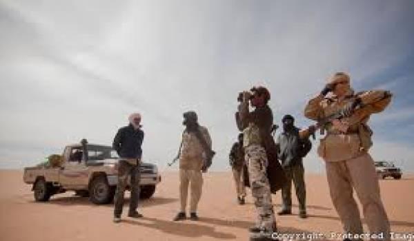 Le MNLA est le seul mouvement capable de chasser les narco-islamistes de l'Azawad
