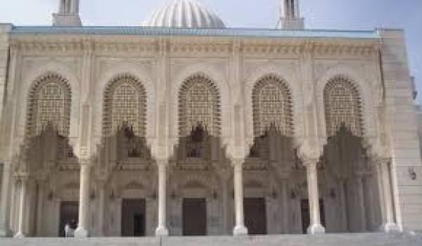 Mosquée d'Oran
