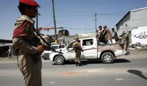 Après l'offensive, l'armée yéménite est sur les dents.