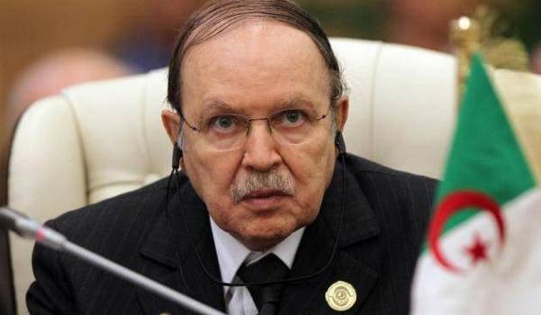 Bouteflika a mis en veilleuse la lutte antiterroriste.