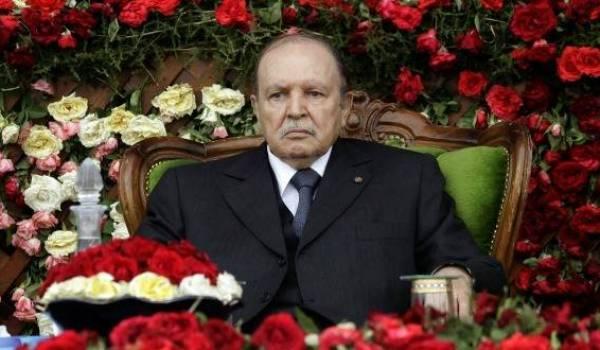 Le même voile opaque que celui de Boumediene entoure la santé de Bouteflika