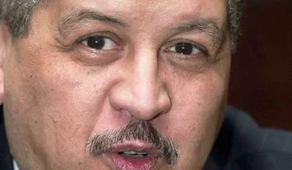 Abdelmalek Sellal: le pied-de-nez aux partis politiques?