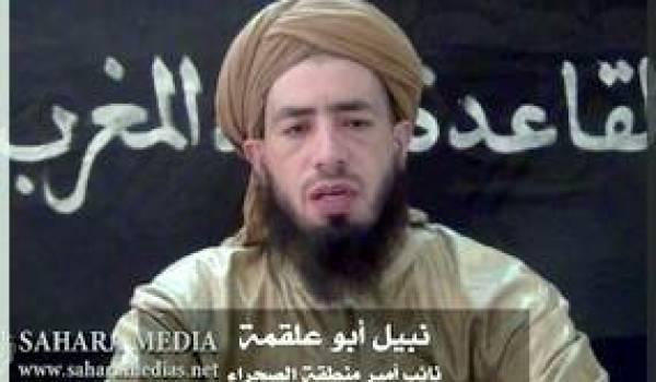 L'adjoint au chef de la zone du Sahara est mort