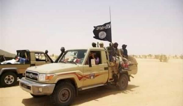 Les groupes de narco-islamistes se préparent à la guerre.