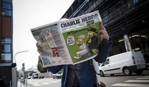 Charlie herbo a révélé l'intolérance et les limites de la liberté imposées par les intégristes.