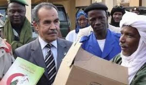 Le consul algérien ainsi que d'autres fonctionnaires sont détenus par le Mujao.