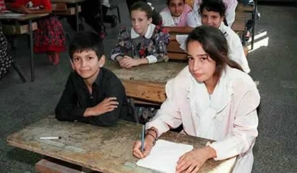 Le système éducatif algérien a atteint un niveau de déliquescence inquiétant.