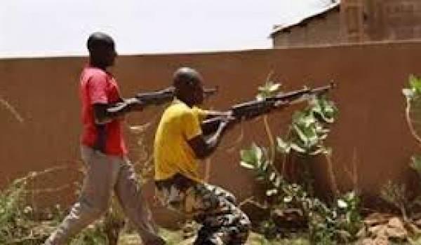 Les islamistes d'Al Qaïda prennent la ville de Douentza.