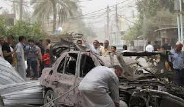 La situation sécuritaire en Irak demeure assez fragile.