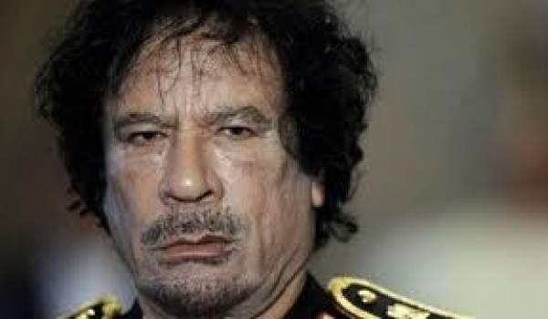 Mouammar Kadhafi a mis en place un système de sélection de filles à violer.